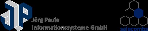 Jörg Paule Informationssysteme GmbH | salecombs